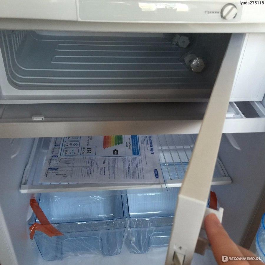 холодильник бирюса 8 инструкция - фото 7