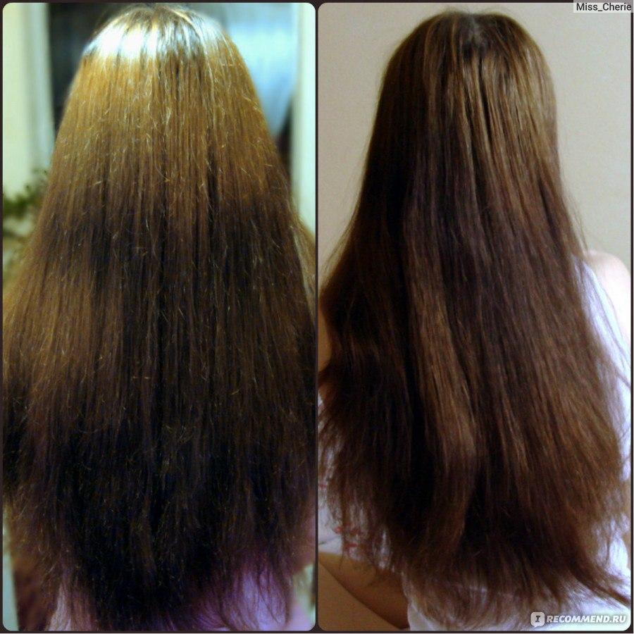 Как осветлить волос после окрашивания в домашних условиях 943