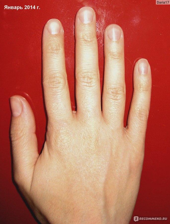 Как изменить свою форму ногтей на руках