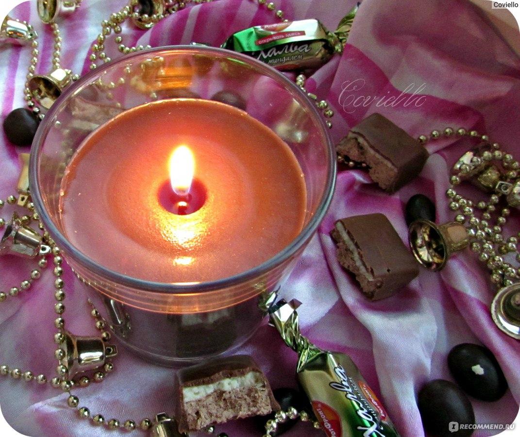 перенести фото на свечу двустволок старых