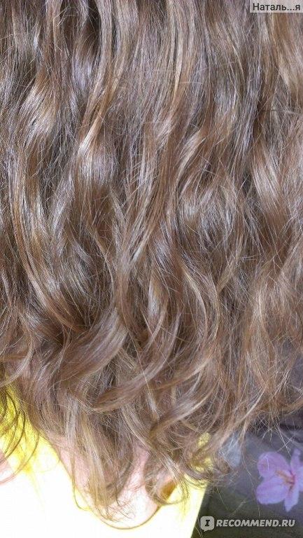 Оттенок волос сандре