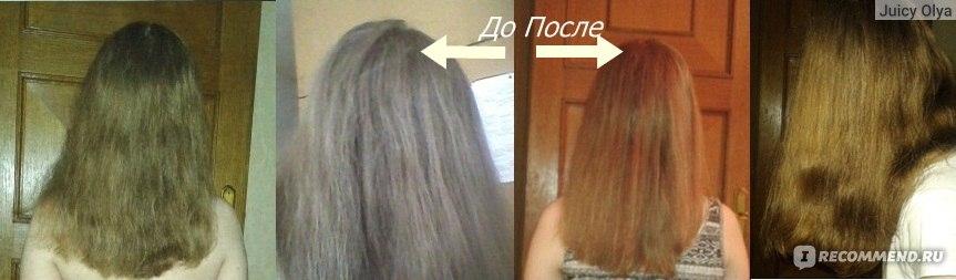 Полировка волос новогиреево