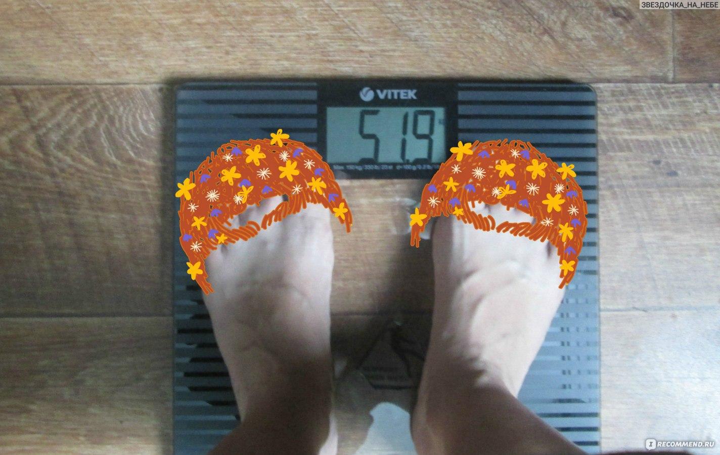 Хочу похудеть с чего начать отзывы