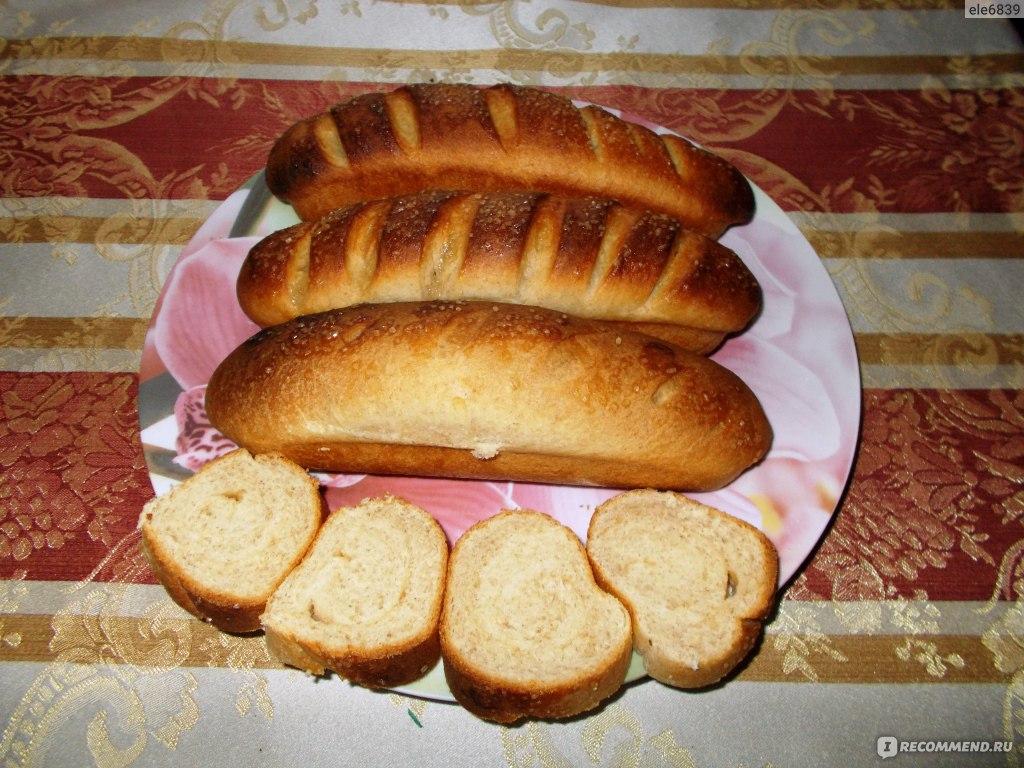 Рецепты для мулинекс багет