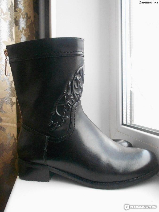Женская брутальная обувь