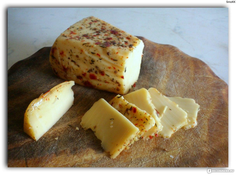 Копченый сыр - способы приготовления и его польза 69