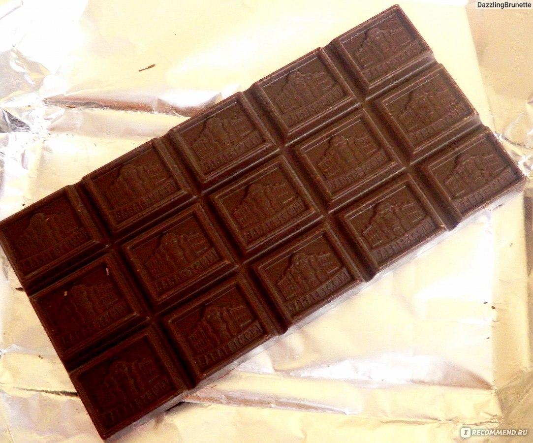 Шоколадная диета на 7 дней  результаты и отзывы