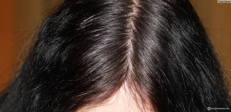 Сколько нужно хну держать на волосах