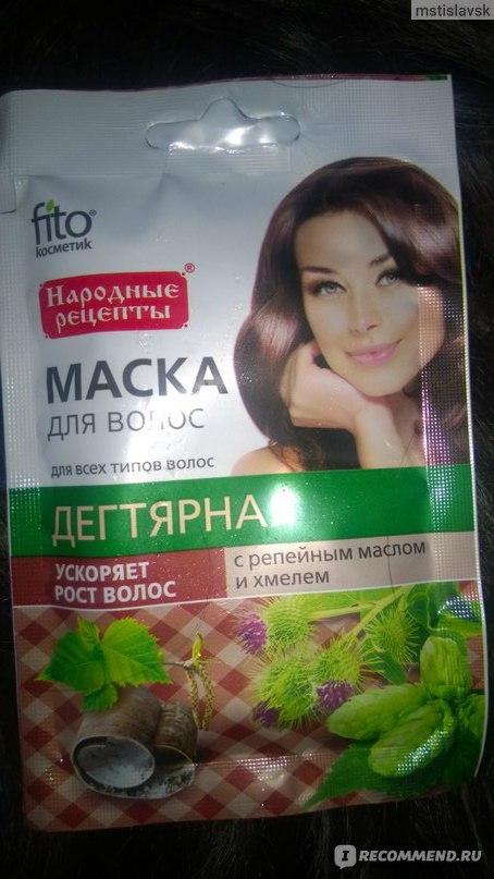 Рецепты из хмеля для волос