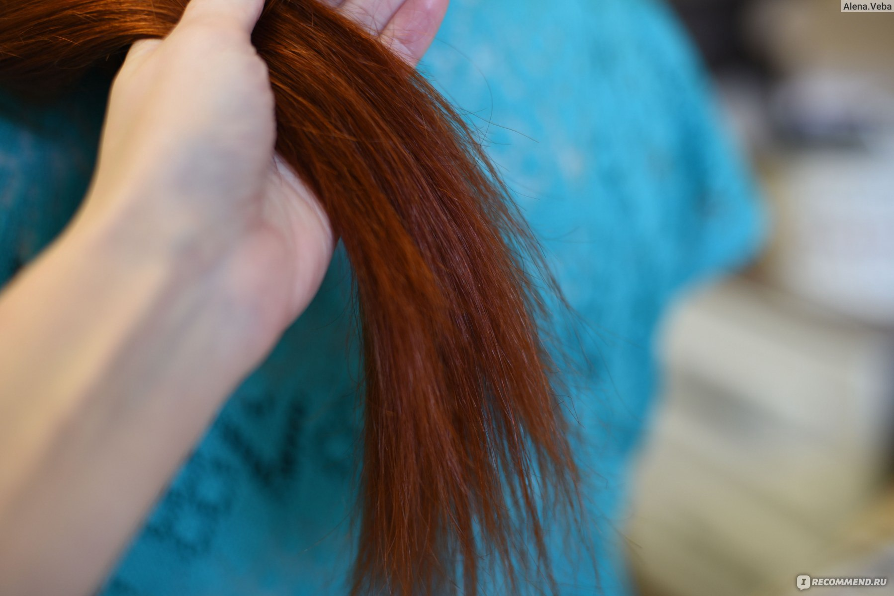 Глазурь для волос make hd от tony moly