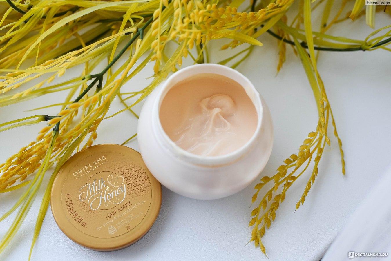 Мёд польза и вред для волос отзывы