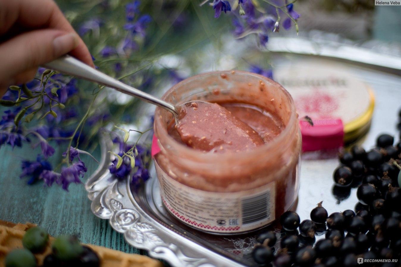 Мусс ягодный рецепт пошагово