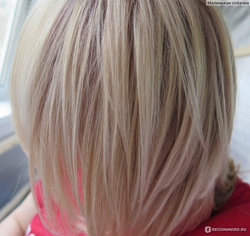 краска для волос цвета кофе с молоком фото