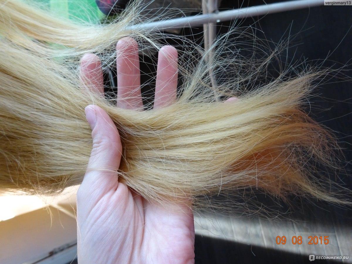 Сонник клок волос в руках своих 419