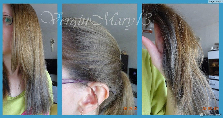 Олин смывка для волос как пользоваться