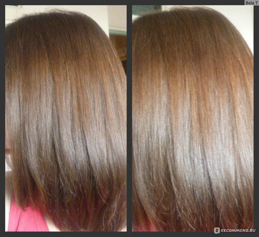 как исправить цвет окрашенных волос