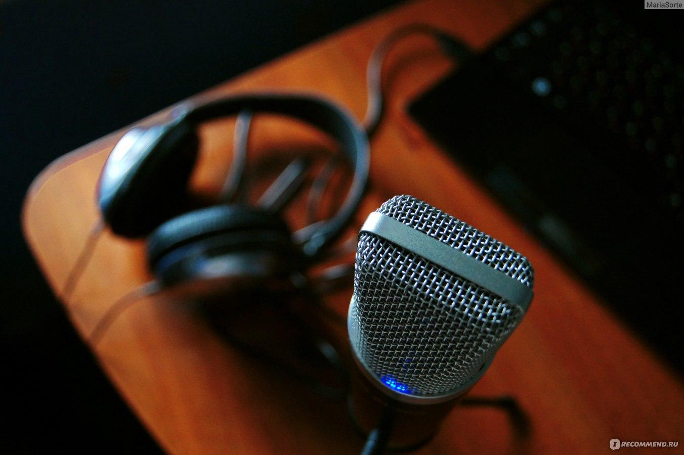 Как использовать телефон как микрофон для компьютера?