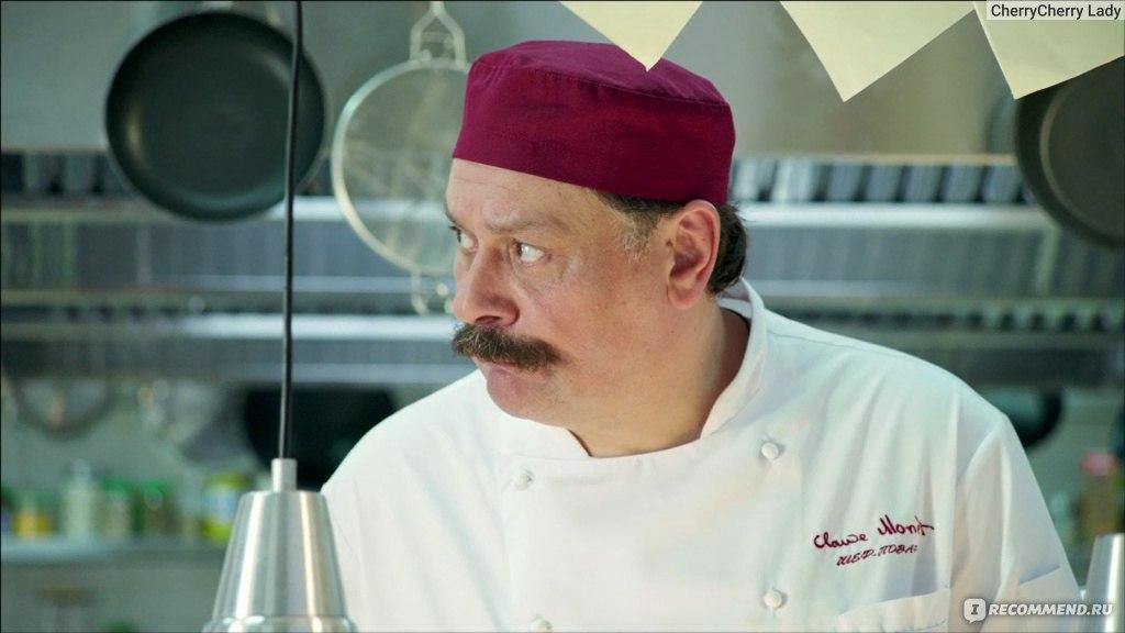 Maxime Bilet Modernist Cuisine Cooks at