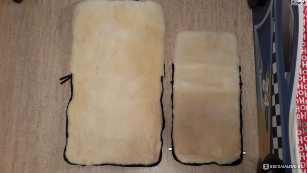 Выкройка конверта в коляску зимний своими руками 44