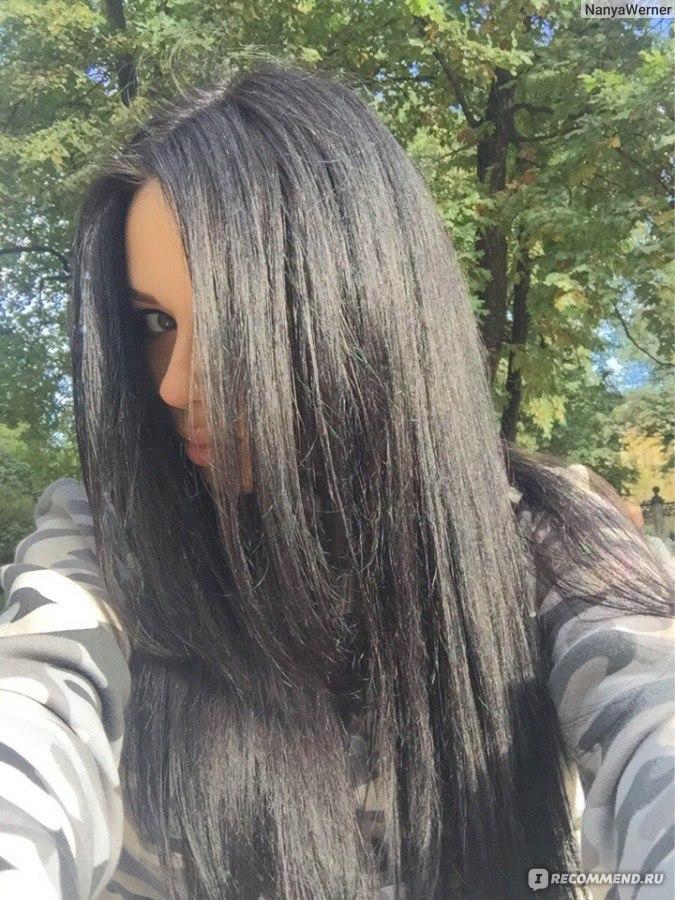 Как помогает репейное масло на укрепление волосы