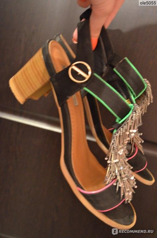 Модная одежда и обувь на заказ