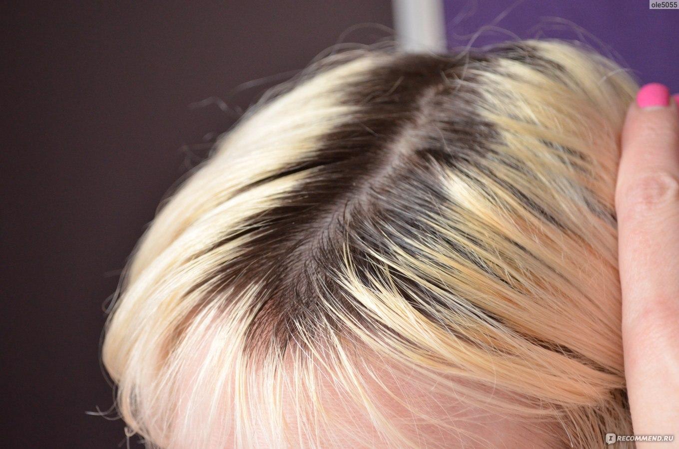 Как осветлить волосы в домашних условиях, секреты