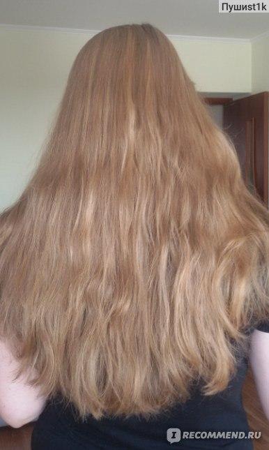 Почему волосы после мытья как грязные
