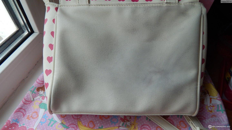 93cd6f8dc323 Детская сумка Avon Hello Kitty - «Мы вместе уже полгода ...