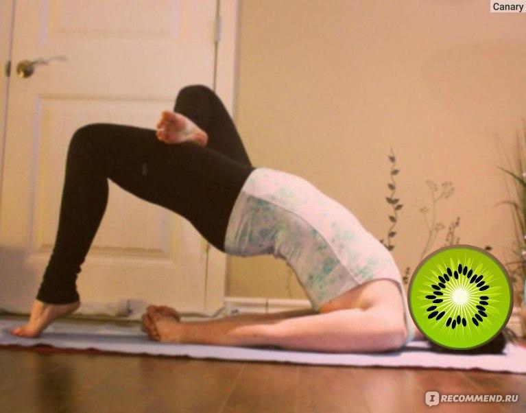Йога для похудения у начинающих Отзывы об эффективности йоги