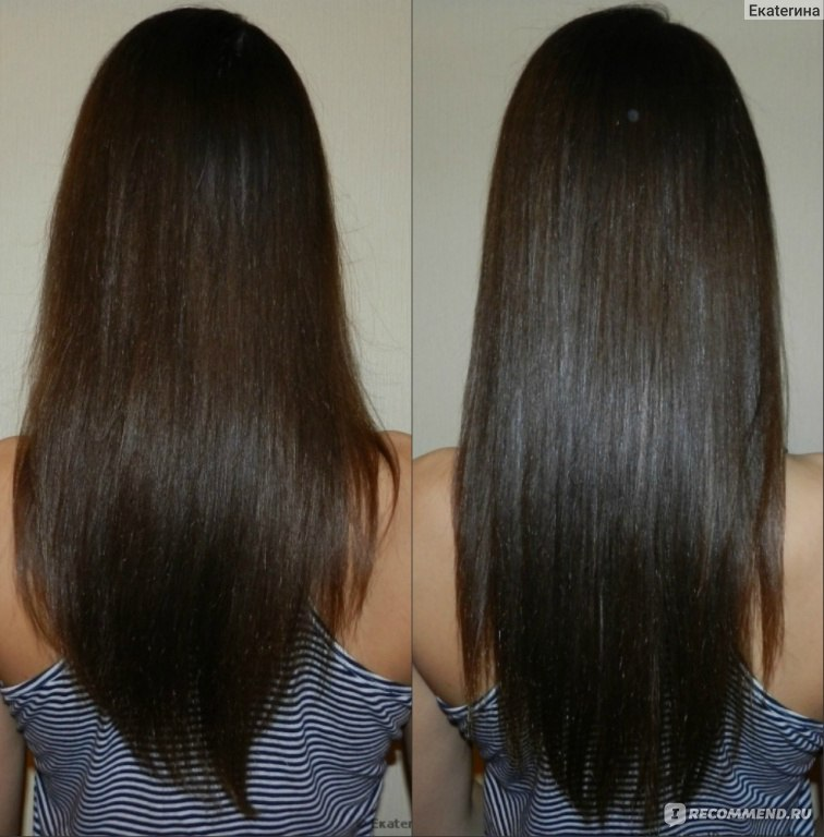 Спирулина вэл волосы