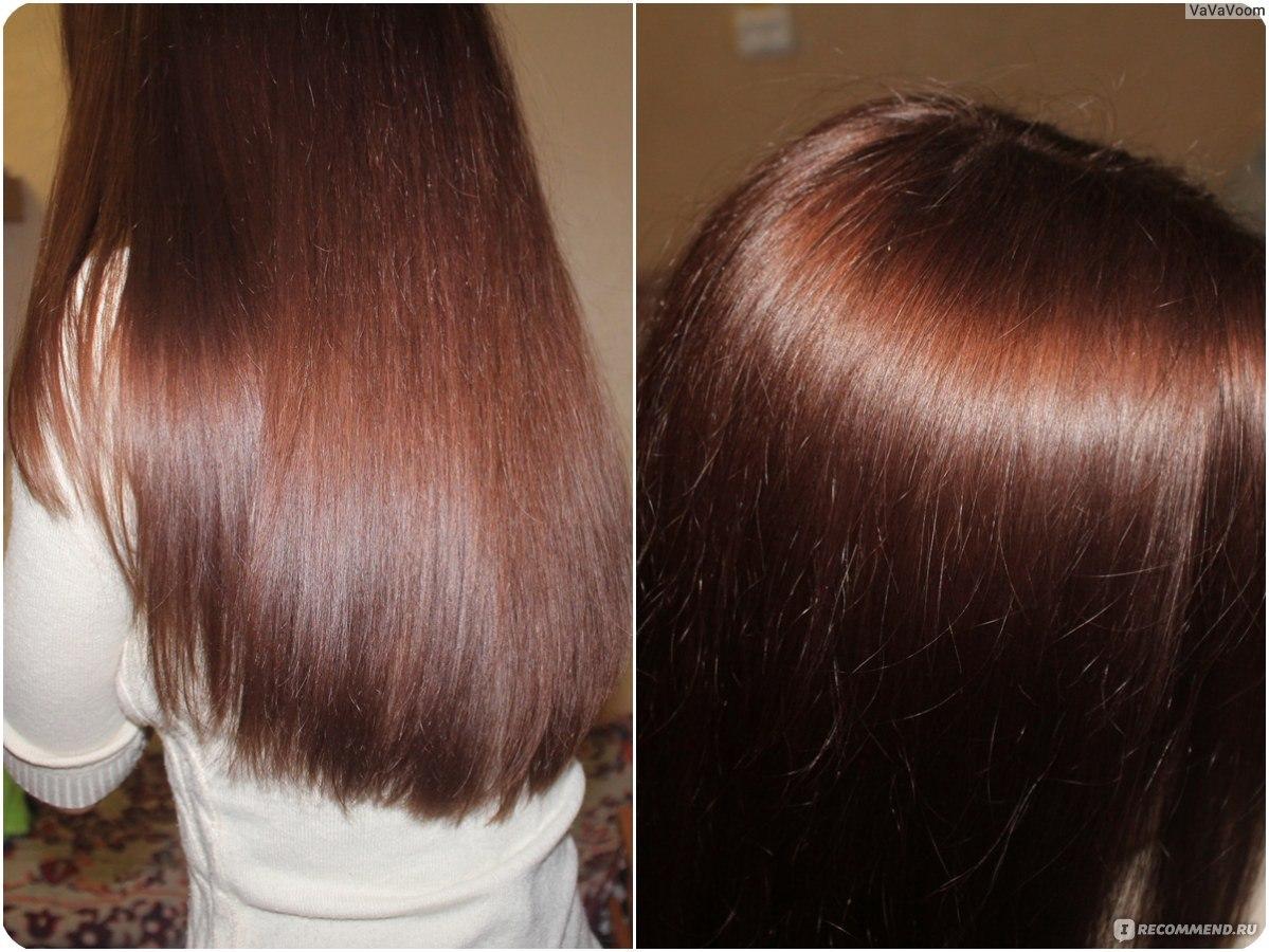 Фото палитра цвета для волос матрикс
