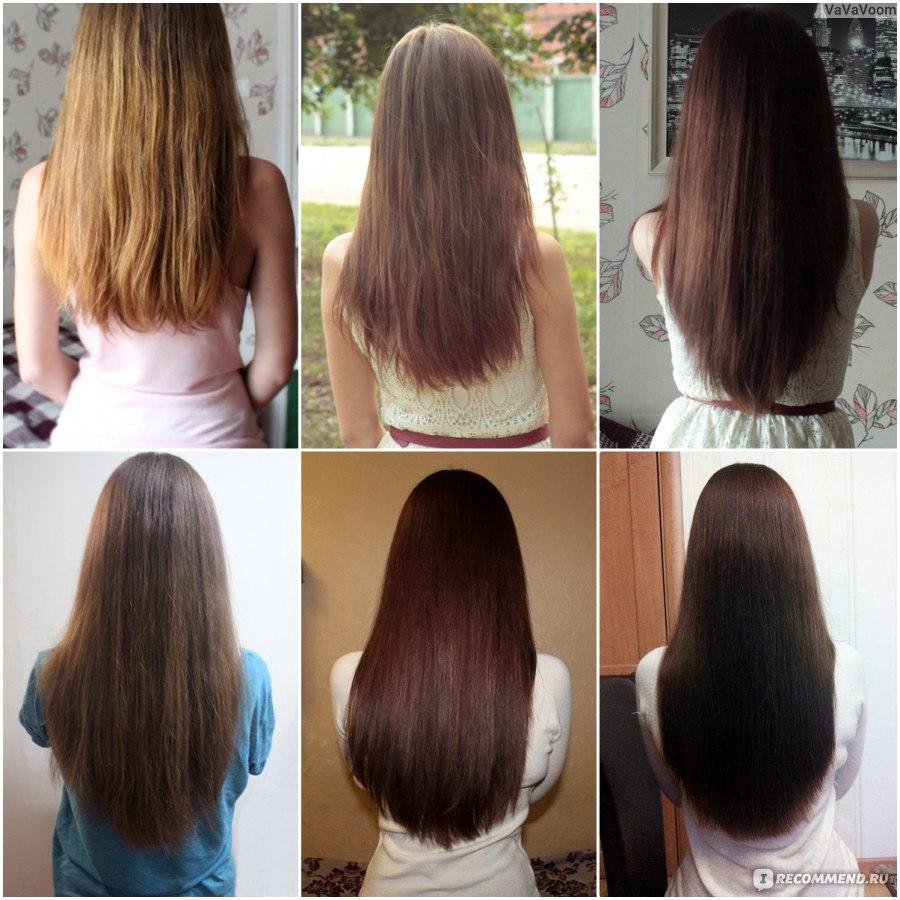 Как сделать волосы густые и здоровые волосы