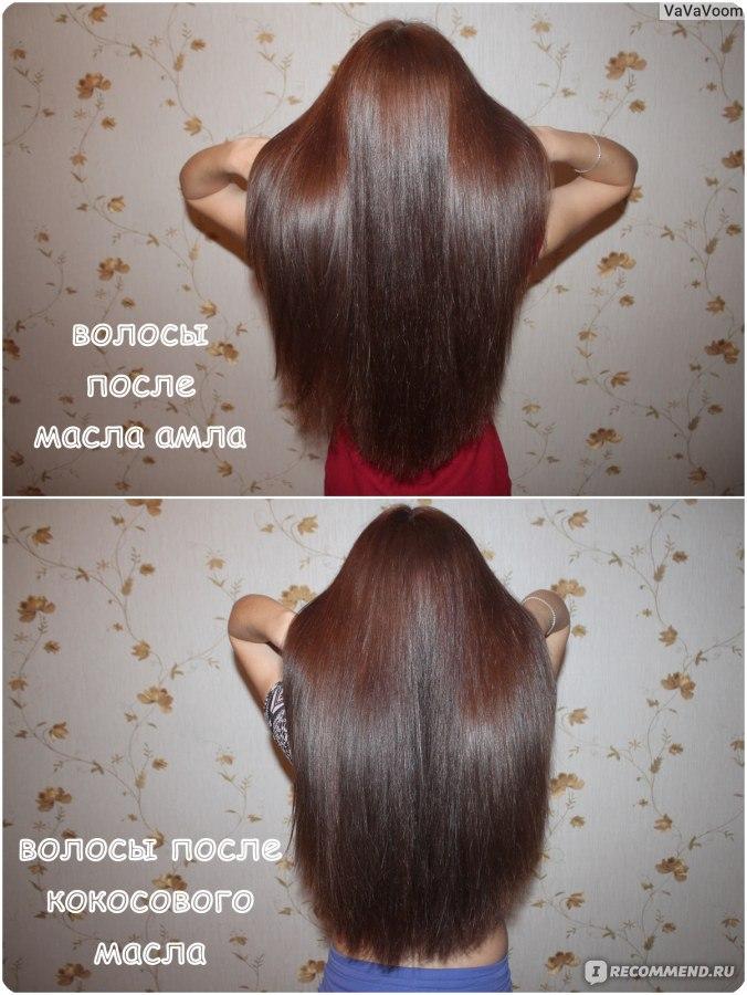Маски чтобы волосы были густыми в домашних условиях