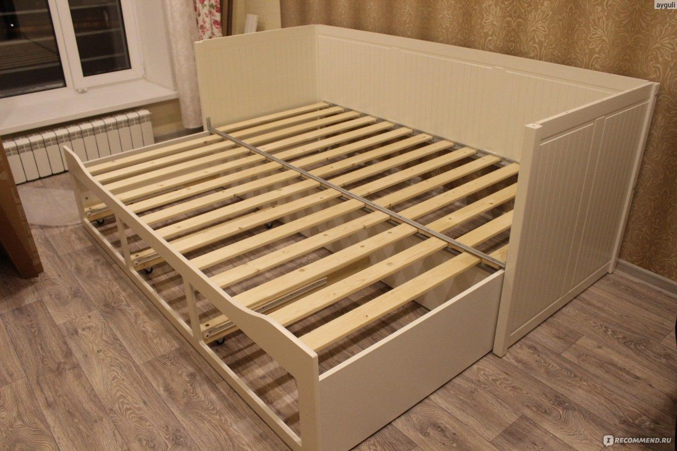 Кушетка-кровать своими руками 81