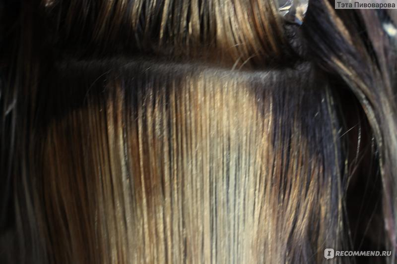 желанию фото неудачного мелирования на черные волосы вас нет