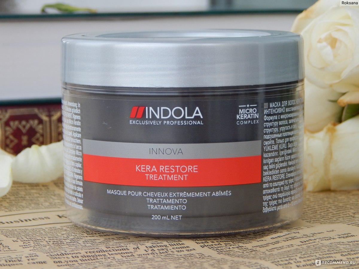Маска для шелковистости и мягкости волос в домашних условиях