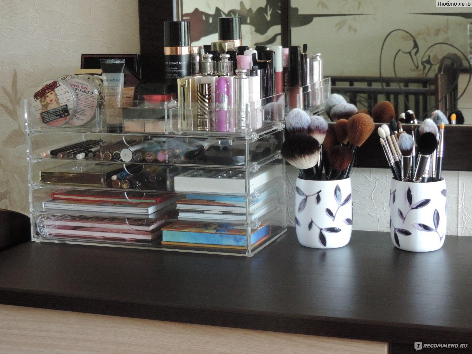 Купить органайзер для косметики the bonny box мыло от невской косметики купить