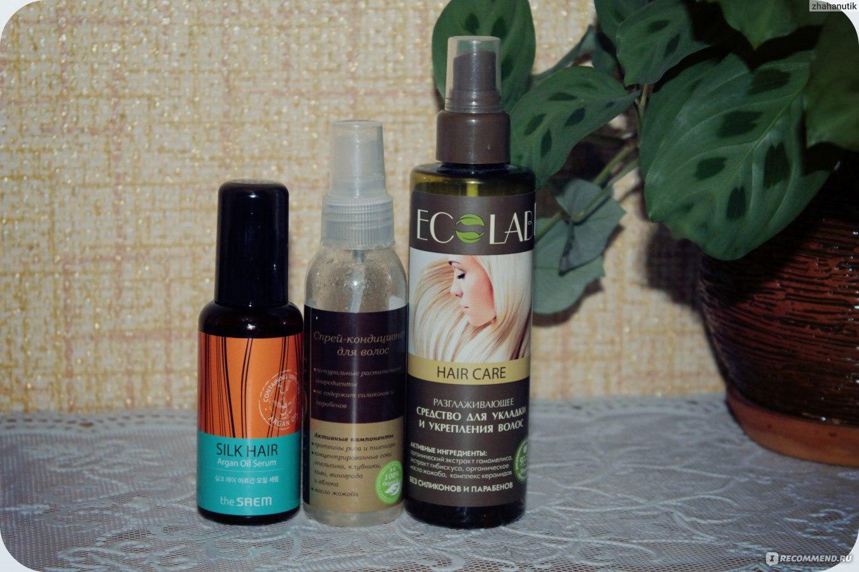 Маски для волос с эфирными маслами, рецепты в домашних 42