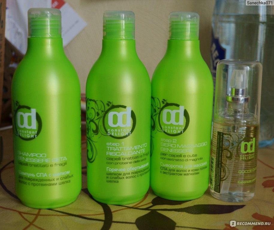 Лучшие средства в домашних условиях для волос
