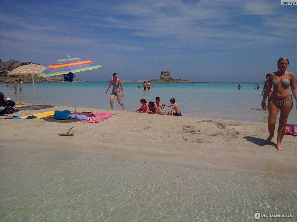 Сардиния италия отзывы туристов