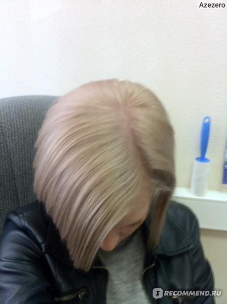 Краски для волос для осветвления