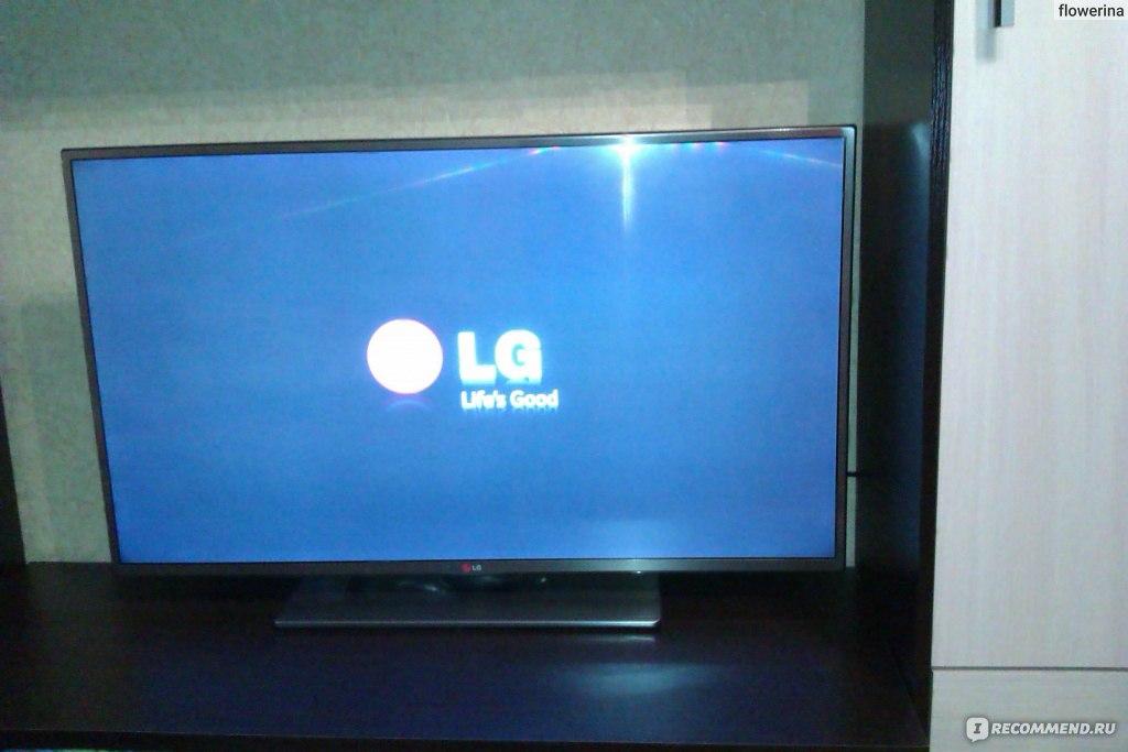 как смотреть онлайн 3d фильмы на телевизоре lg