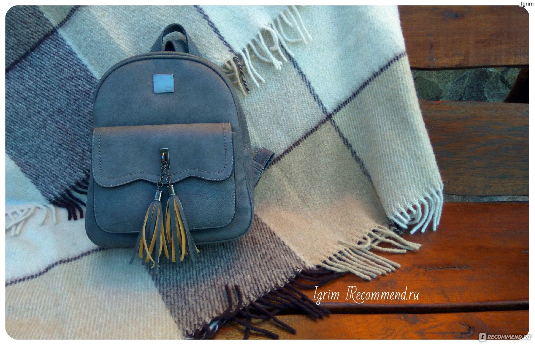 8a9920546b Рюкзак женский Aliexpress tassel women leather backpack teenage backpacks  for girls vintage feminine backpack 3157 sac