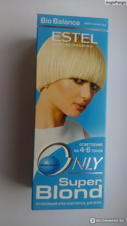 Осветление волос зубной пастой на голове
