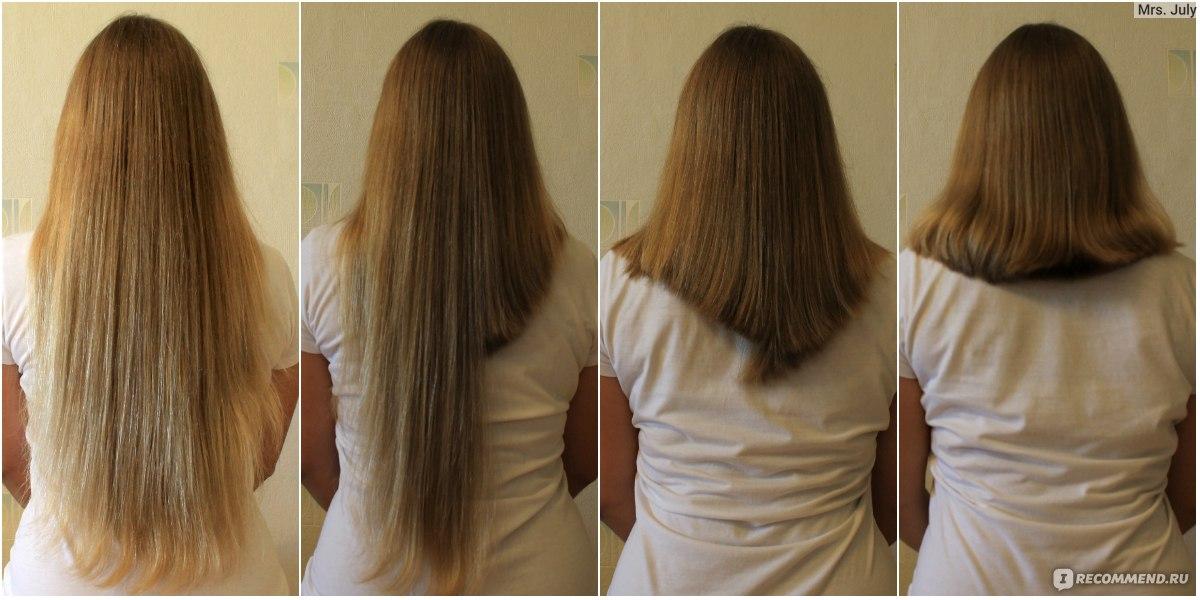 Как отрасти волос в домашних условиях 438