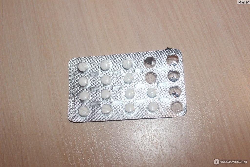 Pharma Дюфастон фото