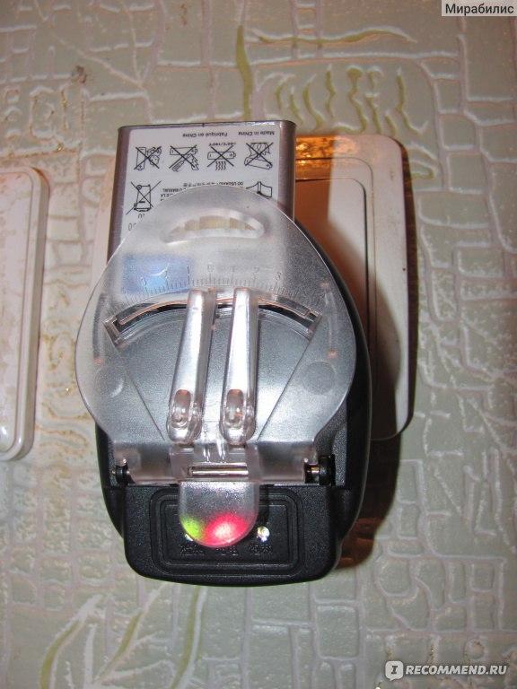 Сетевое зарядное устройство для аккумуляторных батарей alwise инструкция