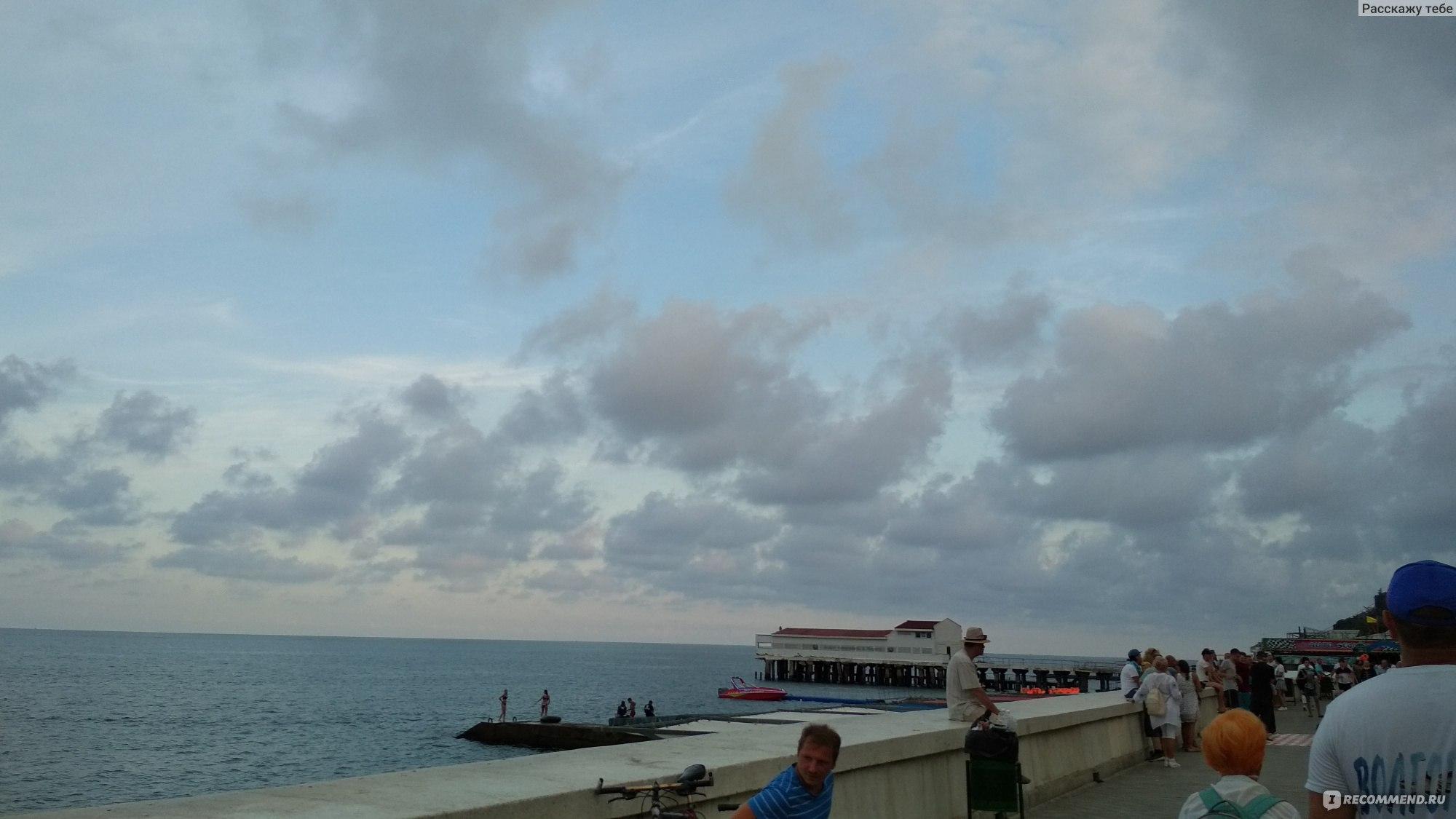 Без лифчика крымские пляжи #1