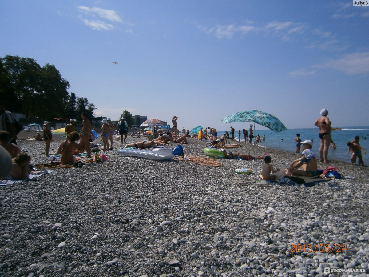 пляж ботани бич фото