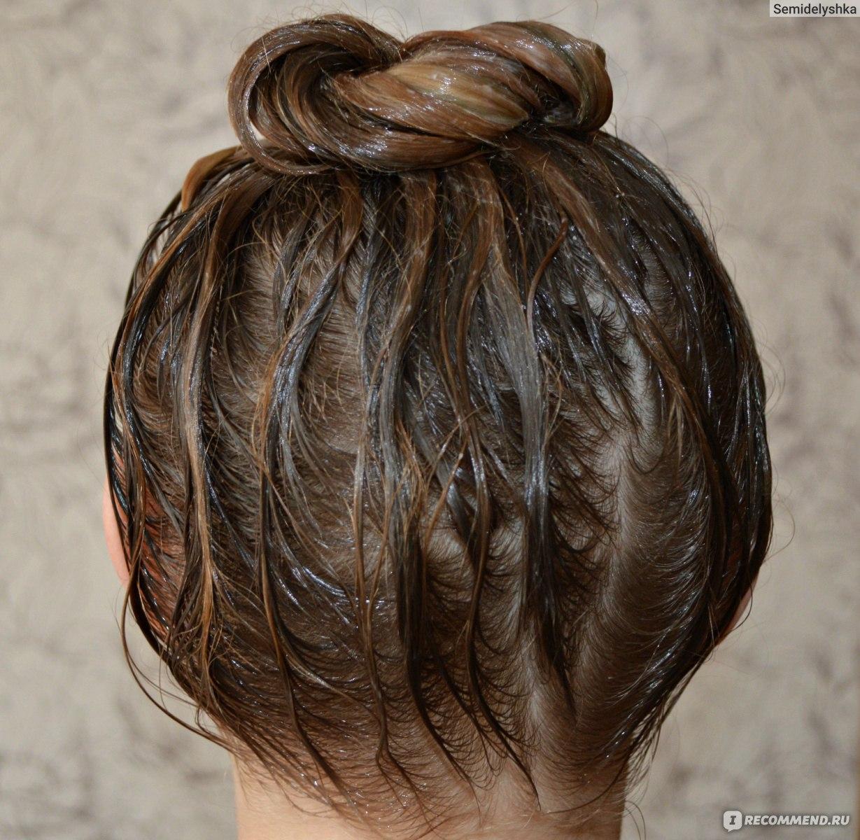 Отзыв про Крем-краска для волос, estel, essex princess оттенок 10 /